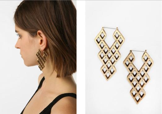 earringsurban